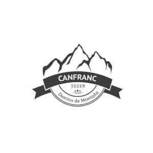 Kilometro vertical de Canfranc