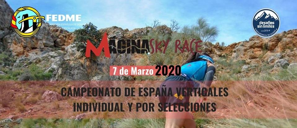 kv Magina 2020 kilometro vertical