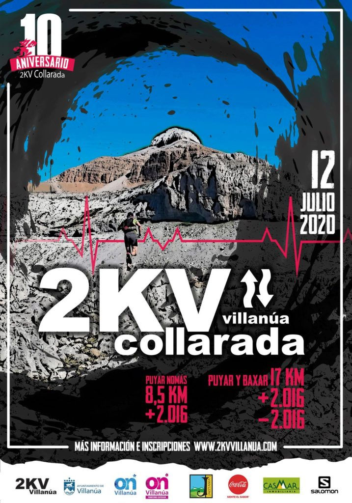 2 kv Collarada